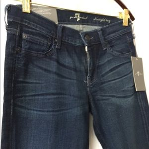 NEW Seven Jeans